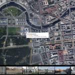 Public Affairs ist mehr als Lobbying. Das Berliner Regierungsviertel mit der PLZ 11011,