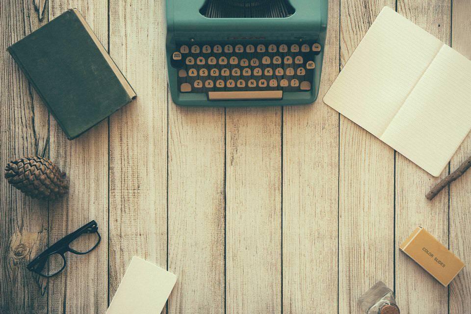 Schreibwerkstatt 2 - Wie schreibe ich journalistische Texte?