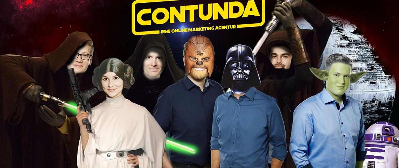 Contunda GmbH macht dieses Jahr bei dem SEO-Contest von Cinestock mit. Da Motto lautet: White Hat Label